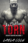 An Outlaw Torn - Book 1