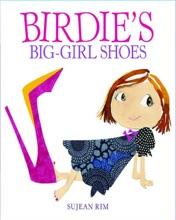 Birdie's Big-Girl Shoes