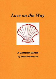 Love on the Way: A Camino Diary book