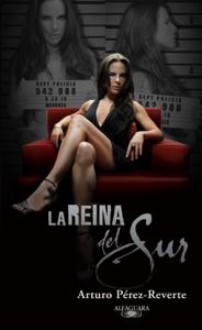 La Reina del Sur Book Cover