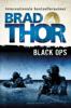 Brad Thor - Black Ops kunstwerk