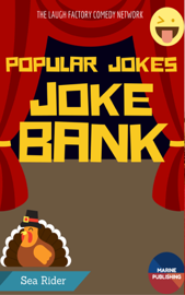 joke bank - Popular Jokes book