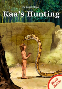 The Jungle Book: Kaa's Hunting