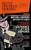 Revue des Deux Mondes avril 2016