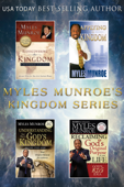 Myles Munroe Kingdom Series Book Cover