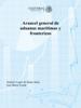 Antonio Lopez de Santa-Anna & José María Tornel - Arancel general de aduanas marítimas y fronterizas ilustración