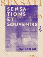 Download Sensations et Souvenirs
