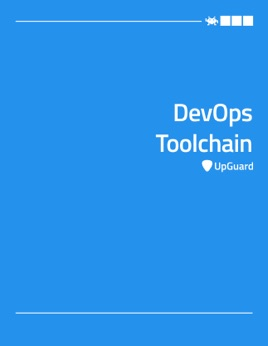 The DevOps Toolchain on Apple Books