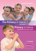 Pre-Primary in Dance: Class Award Book Cover