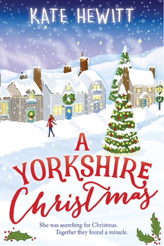 Kate Hewitt - A Yorkshire Christmas