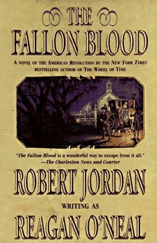 The Fallon Blood PDF Download