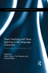 Team Teaching And Team Learning In The Language Classroom