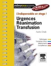 Urgences-Réanimation-Transfusion