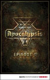 Apocalypsis 1.0 (ENG) book