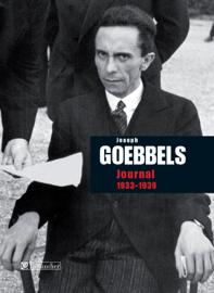 Journal de Joseph Goebbels 1933-1939