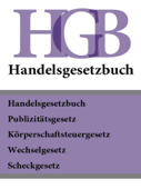 HGB - Handelsgesetzbuch (Sammlung)