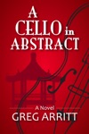 A Cello In Abstract