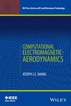 Computational Electromagnetic-Aerodynamics