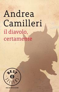 Il diavolo, certamente Book Cover