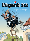 Download and Read Online L'agent 212 - Tome 29 - L'agent tous risques