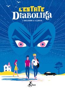 L'Estate Diabolika Book Cover