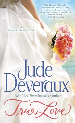 True Love - Jude Deveraux book