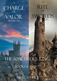 THE SORCERERS RING BUNDLE (BOOKS 6 AND 7)