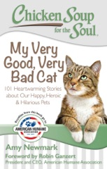 Chicken Soup for the Soul: My Very Good, Very Bad Cat