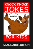 Knock Knock Jokes For Kids Again (Standard Edition)