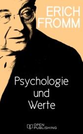 Psychologie und Werte PDF Download