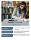12th Annual Seminary Scholarship Symposium