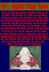 40 English Fairy Tales