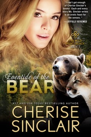 Eventide of the Bear PDF Download