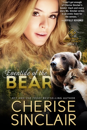 Cherise Sinclair - Eventide of the Bear