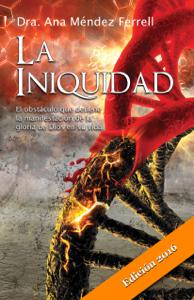 La Iniquidad 2016 Book Cover