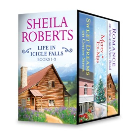 Sheila Roberts Life in Icicle Falls Series Books 1-3 PDF Download
