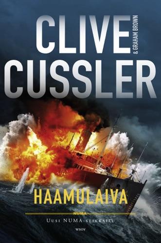 Graham Brown & Clive Cussler - Haamulaiva