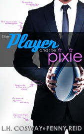 The Player and the Pixie PDF Download