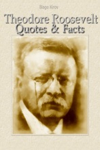 Theodore Roosevelt: Quotes & Facts