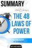 Robert Greene's The 48 Laws of Power Summary