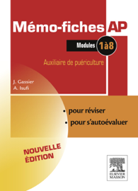 Mémo-fiches AP - Modules 1 à 8