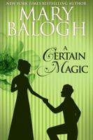 Mary Balogh - A Certain Magic artwork