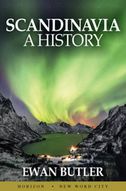 Scandinavia: A History book