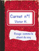 Carnet n°1 Victor H.