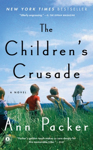 Ann Packer - The Children's Crusade