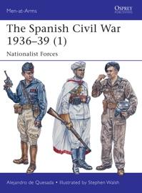 The Spanish Civil War 1936 39 1