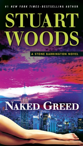 Naked Greed PDF Download