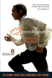 Doze anos de escravidão Book Cover