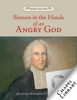 Jonathan Edwards - Sinners in the Hands of an Angry God  artwork
