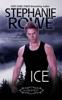 Stephanie Rowe - Ice  artwork